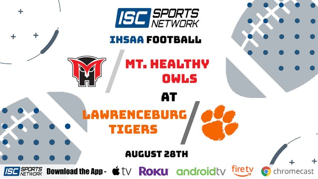 2020 FB Mt. Healthy at Lawrenceburg 8...