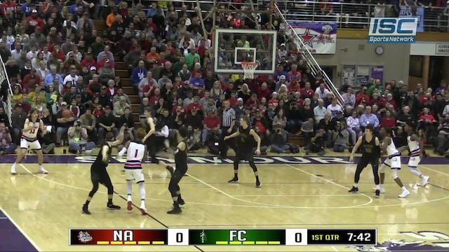 2018 IHSAA New Albany vs Floyd Central
