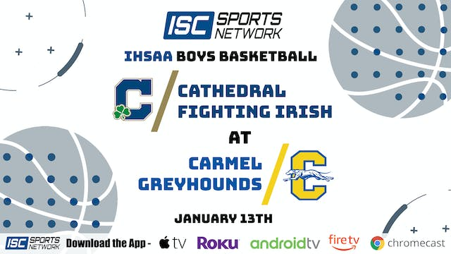 2021 BBB Cathedral at Carmel 1/13