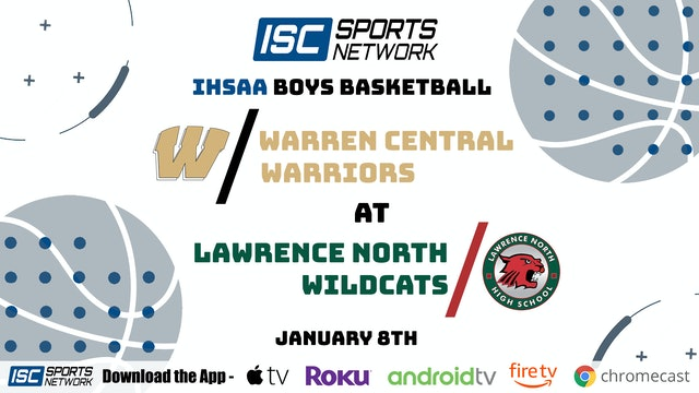 2021 BBB Warren Central at Lawrence North 1/8