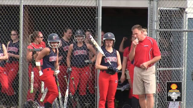 2017 SB South Dearborn at Franklin Co...