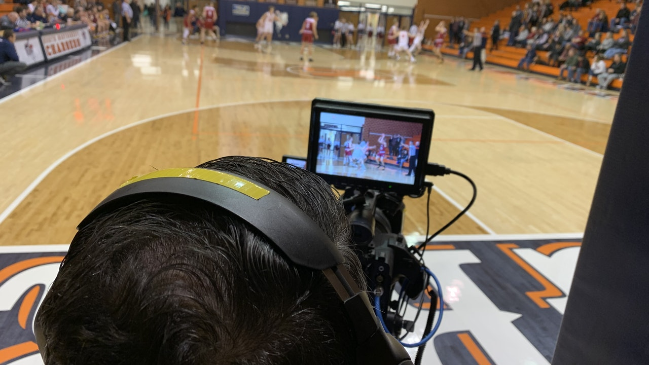 Recent Broadcasts