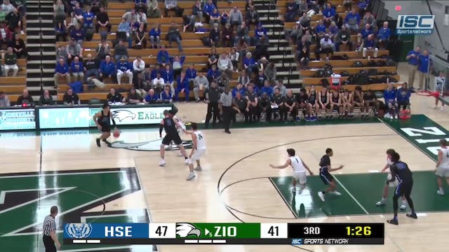 2019 BBB HSE at Zionsville Childress ...