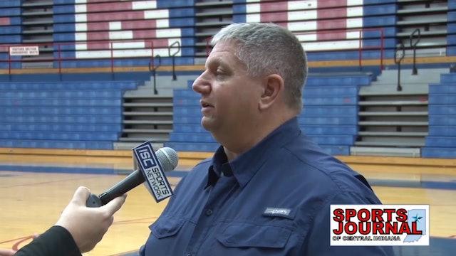 Video Sports Journal Season 1 Episode 19