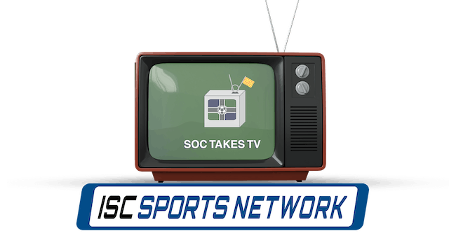 Soc Takes TV: Episode 5