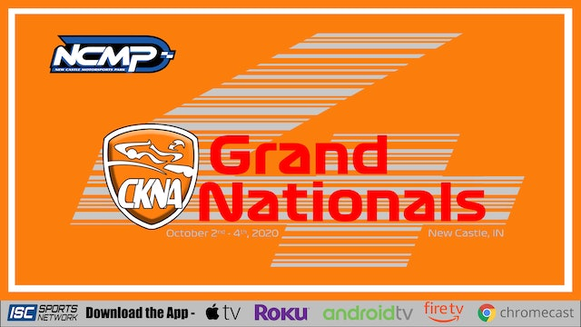 2020 Cup Karts Grand Nationals 4