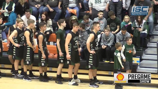 2018 BBB South Ripley at Lawrenceburg