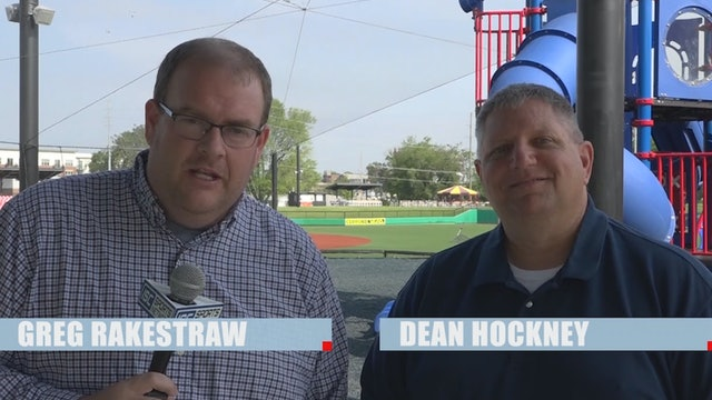Video Sports Journal Season 2 Episode 12