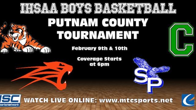 2017 BBB PCT North Putnam vs South Putnam