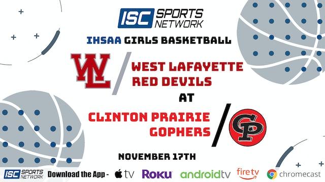 2020 GBB West Lafayette at Clinton Prairie