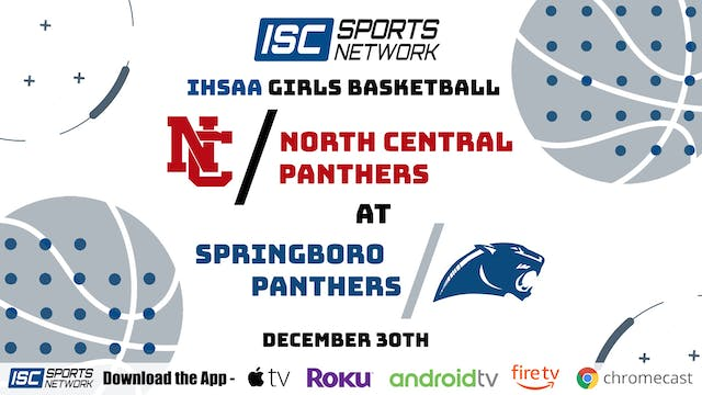 2020 PLMC North Central vs. Springbor...