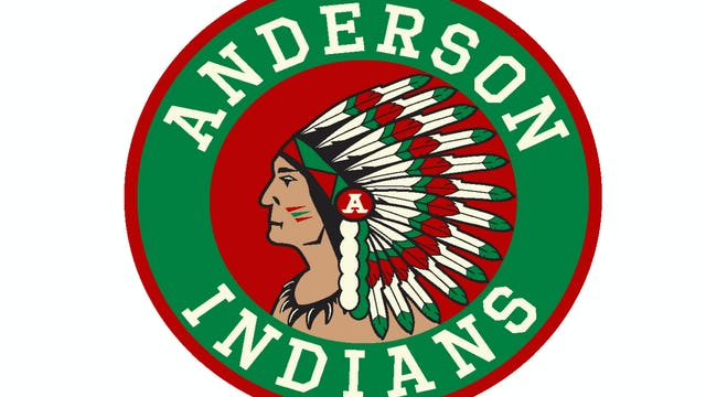 Anderson Indians