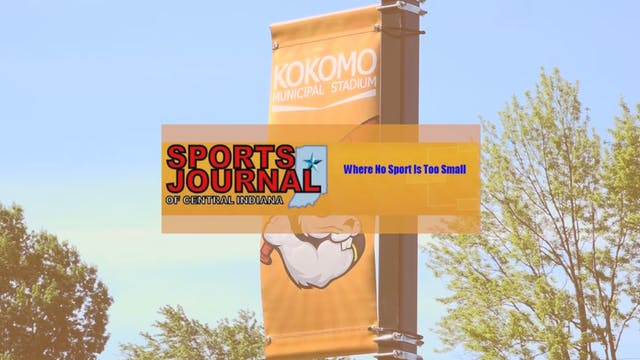 Video Sports Journal Season 2 Episode 13