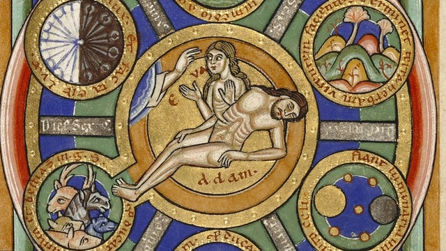 4. Adam, Eve, & the First Sin - Douglas Kelly