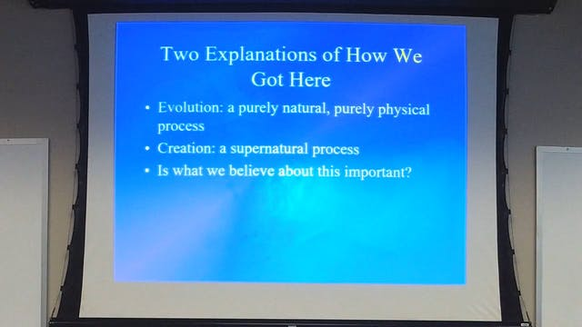 Astronomy: Comparing the Two Paradigms