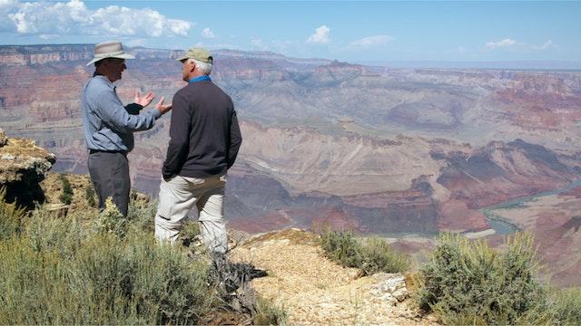 4. Grand Canyon: Desert View & the Colorado River