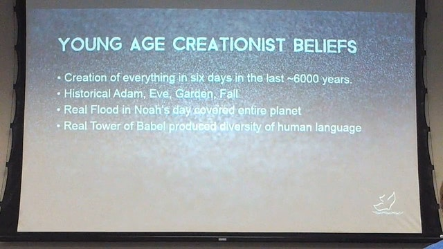 General: Creationism in the 21st Century