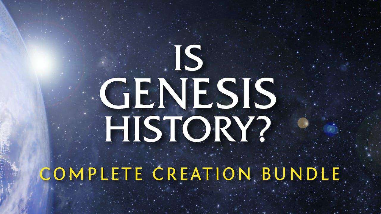 Complete Creation Bundle