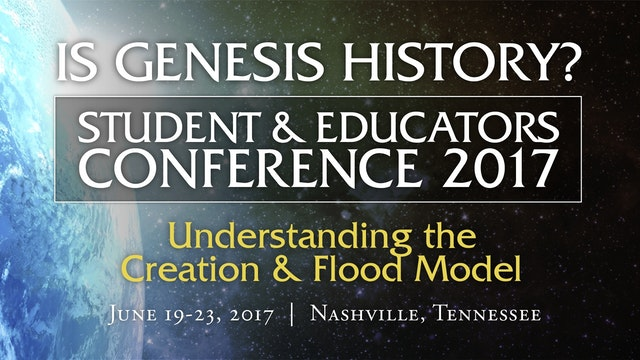 IGH Student & Educator Conference 2017 Lectures