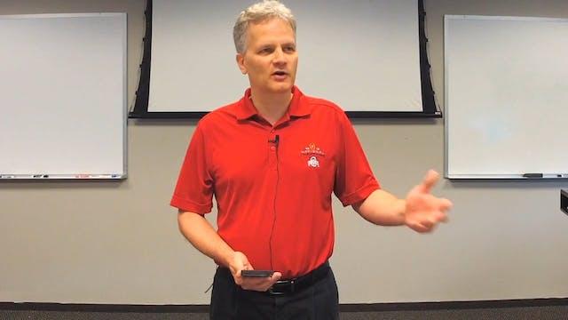 Why I am a Creationist - Doug Petrovich, Archeologist