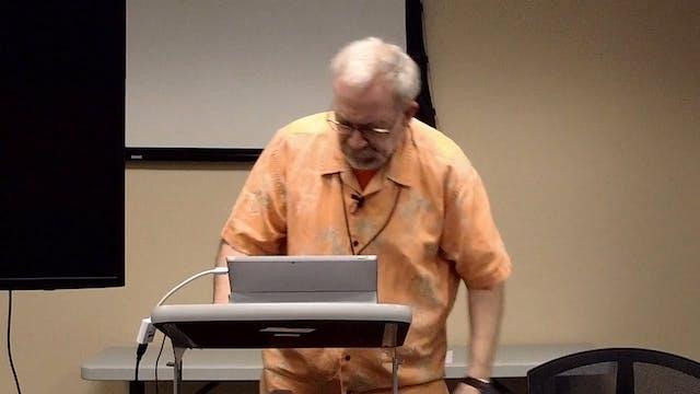Biblical Studies: Importance of Liter...