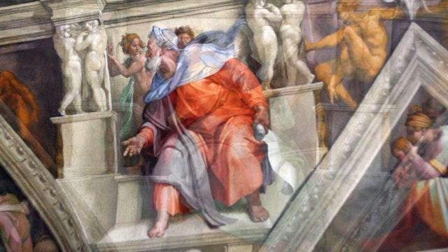 1. Genesis as History - George Grant