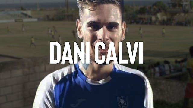 Dani Calvi