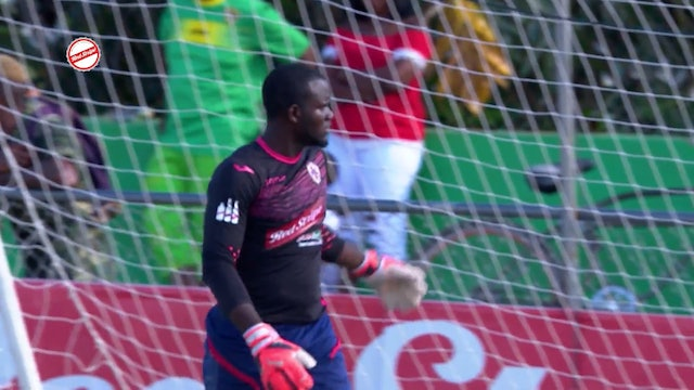 2016-2017 RSPL Highlights Matchday 24 - HLFC vs RFC