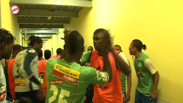 2015-2016 RSPL Final Highlights - PUFC vs MBUFC