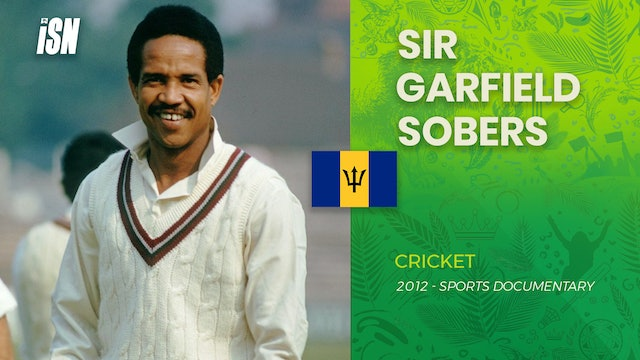 Sporting Greats - Sir Garfield Sobers
