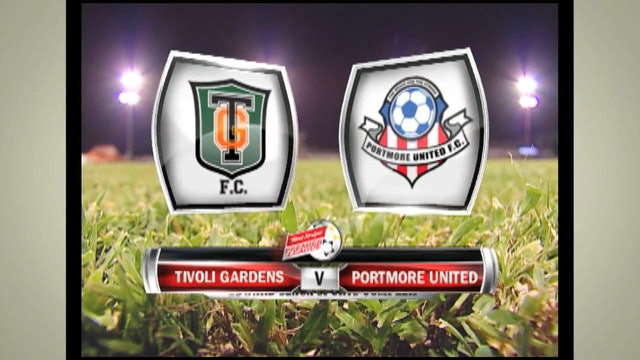 2012-2013 RSPL Highlights Matchday 05 - TGFC vs PUFC