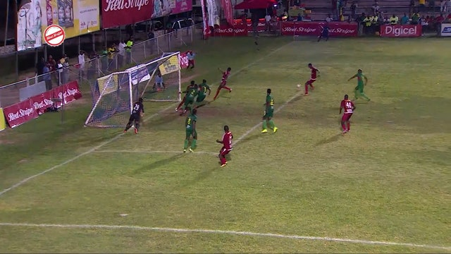 2016-2017 RSPL Highlights Matchday 25 - UWI vs HLFC