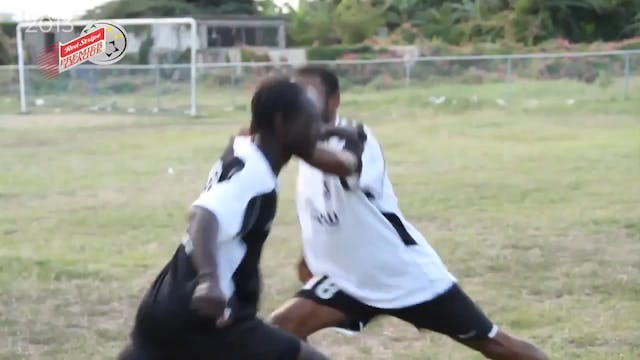 RSPL Feature - Cavalier FC