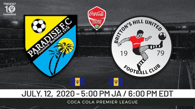 Paradise v. Brittons Hill