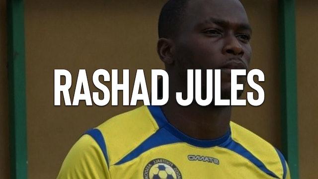 Rashad Jules
