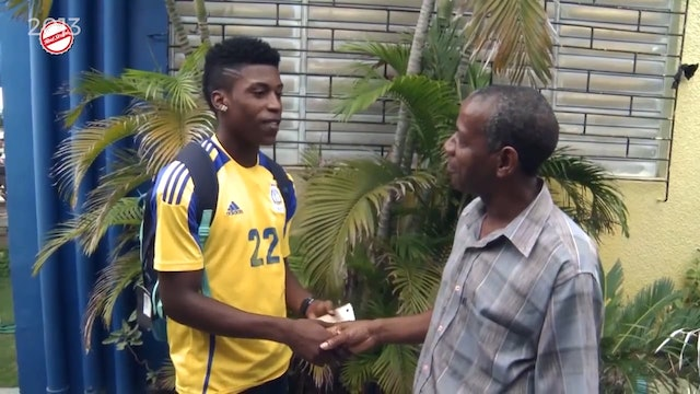 RSPL Feature - Harbour View Dejanni Isaacs