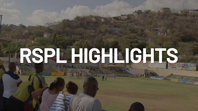 RSPL Highlight History