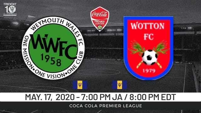 Weymouth Wales v. Wotton