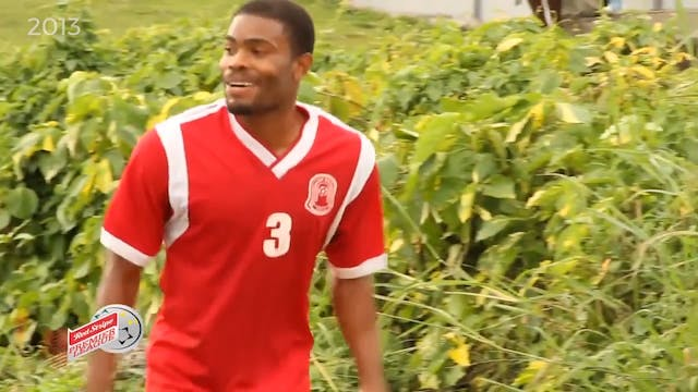 RSPL Feature - Highgate United