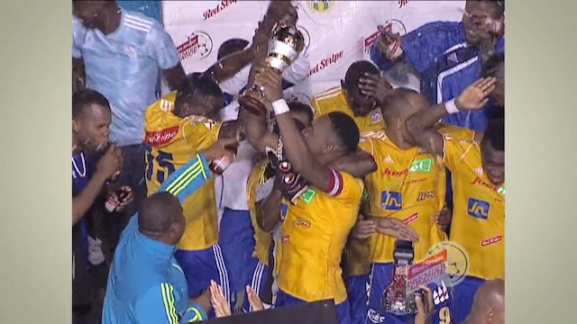 2012-2013 RSPL Highlights Matchday 17 - CFC vs HVFC