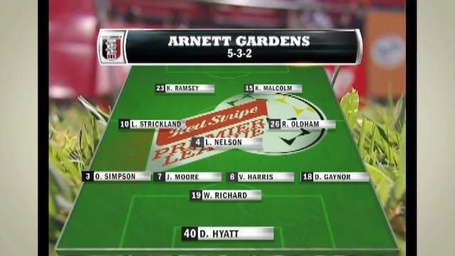 2012-2013 RSPL Highlights Matchday 01...