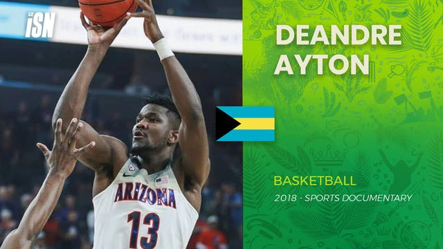 Deandre Ayton is Sent to Destroy