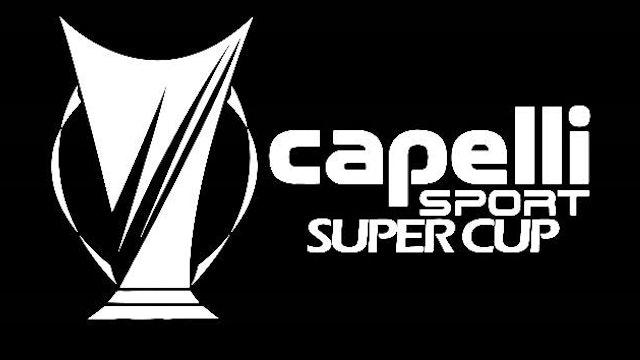 Barbados Capelli Super Cup