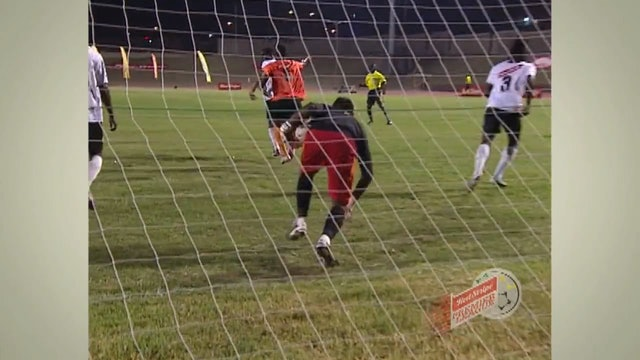 2012-2013 RSPL Highlights Matchday 24 - CFC vs TGFC