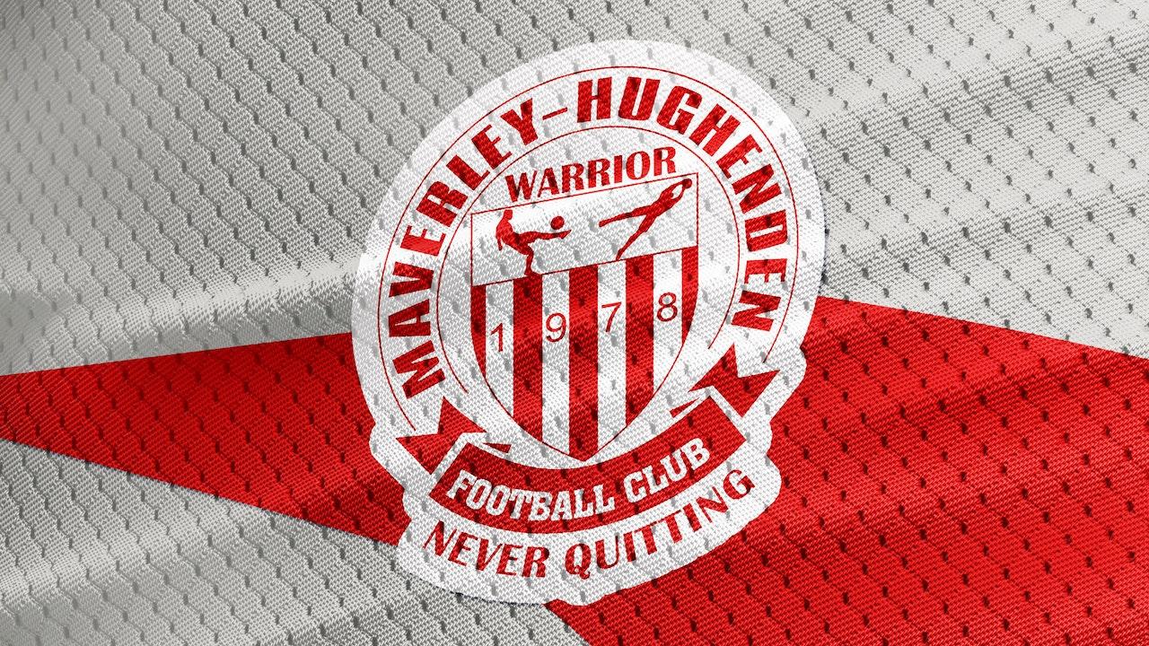 Maverley-Hughenden FC