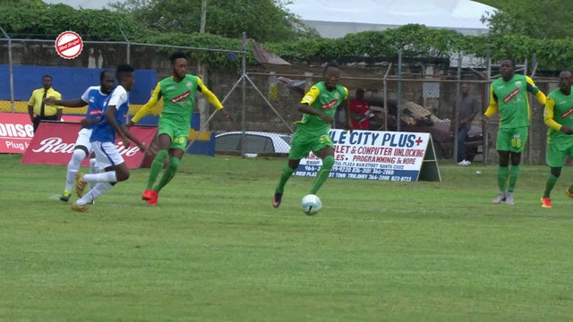 2016-2017 RSPL Highlights Matchday 29 - RFC vs JFC