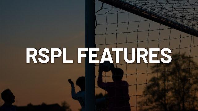 Red Stripe Premiere League Features