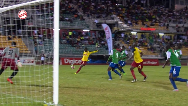 2016-2017 RSPL Highlights Matchday 28 - MBUFC vs HLFC