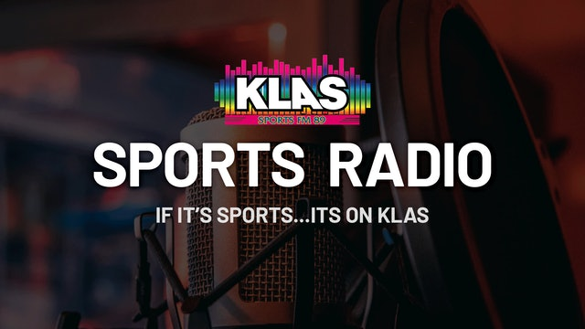 KLAS Sports Radio Jamaica 24/7
