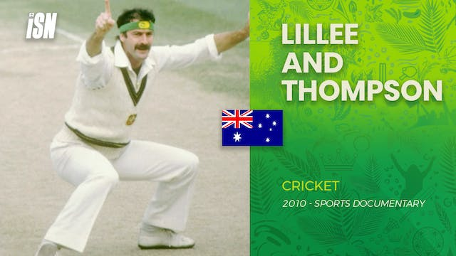 Lillee & Thompson vs West Indies 1975